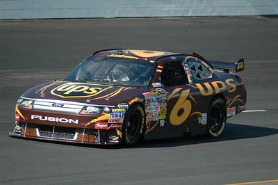 New Hampshire Motor Speedway June 2009