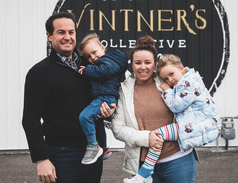 CVC - Colorado Vitner's Collective
