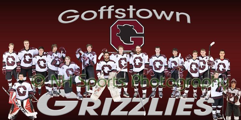 Goffstown High School