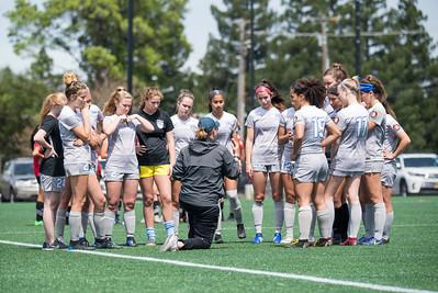 190414 - 03 Girls U16 - Davis ECNL @ San Juan ECNL