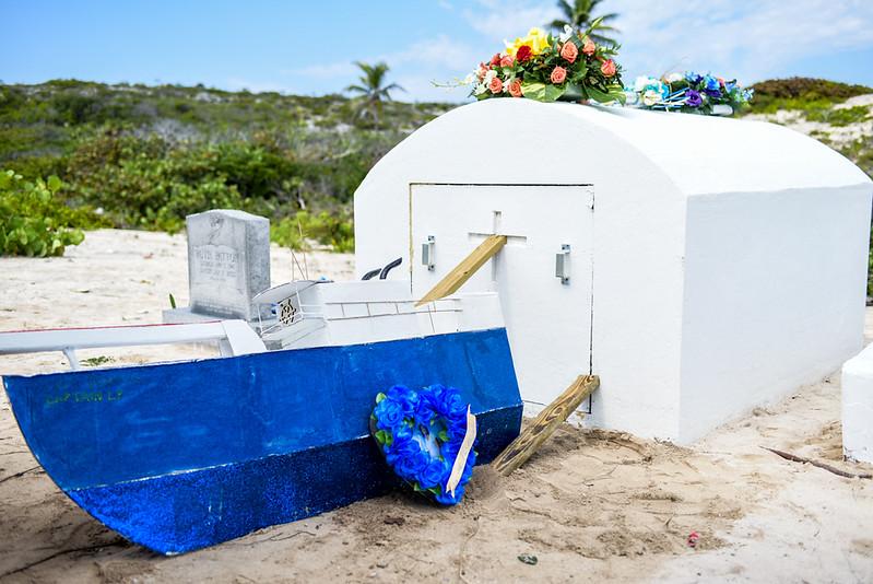 Leviticus Patton Funeral (Exuma)