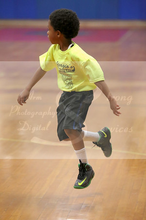 1/14/16 Park n rec basketball