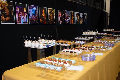 Arts Awards Banquet