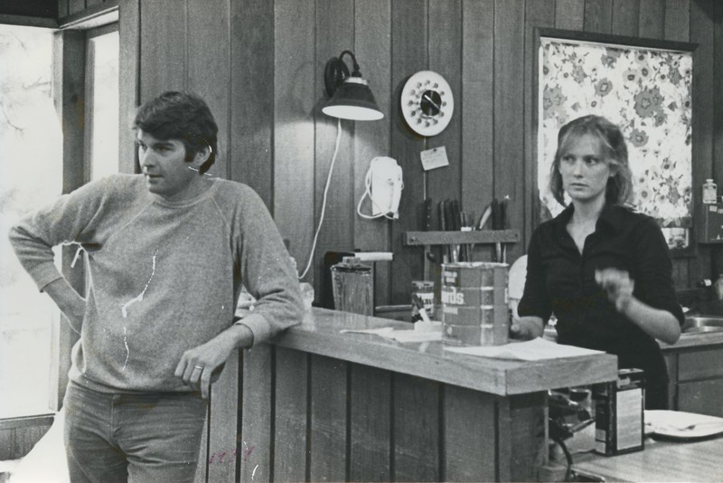 1977 - Gill Dennis & Kristin ?.jpeg