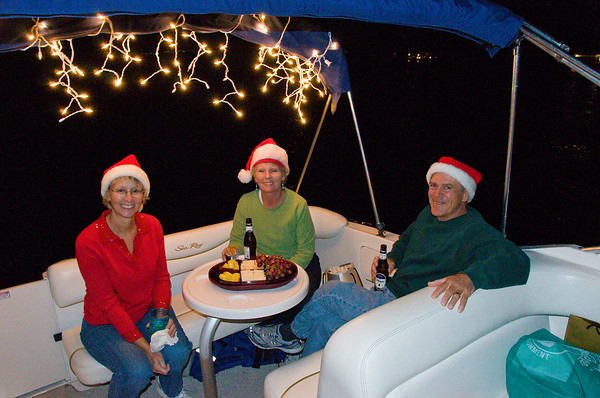Cape Coral Boat Parades Over the Years