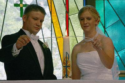 Kate & Nic's Wedding Ceremony!