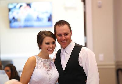 Derek and Rebekah Eaton 9_24_17