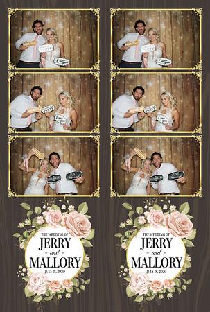 Print Images - D'Amigo Wedding