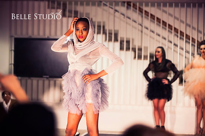 Forest Hill Fashion Week - Catwalk  2013