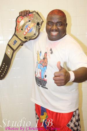 NWA 081128 - Danny Inferno vs Koko B Ware