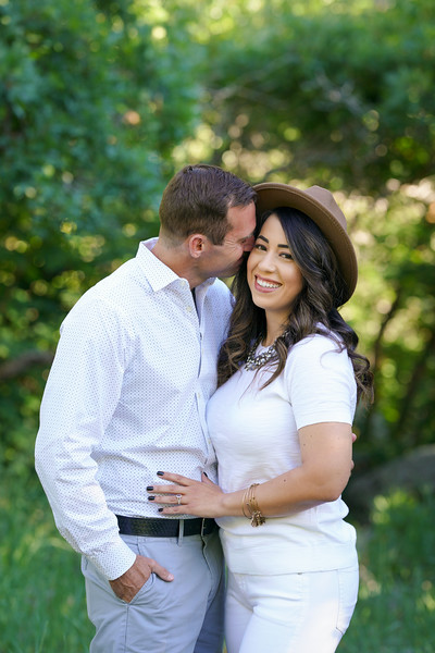 Melissa and Martin Engagements