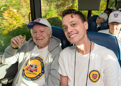 6. Bus Trip to National Monuments