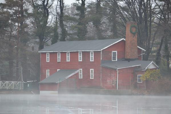 January 11, 2014 - Bergenfield and Haworth, NJ