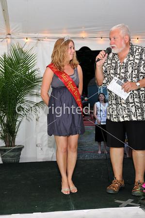 Miss Apple Dumpling 2010