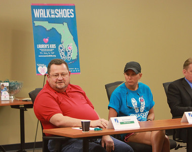 """04-01-2013 """" Walk In My Shoes """" Sarasota Walk """" The Next Steps """" Panel Discussion , Sexual Assault Awareness Rally ,by (et) Eric Tournay"""