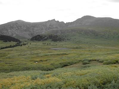 Colorado September 2014