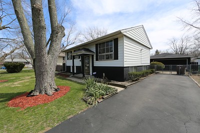 Kim House #8 512 E Mulberry Ct Glenwood