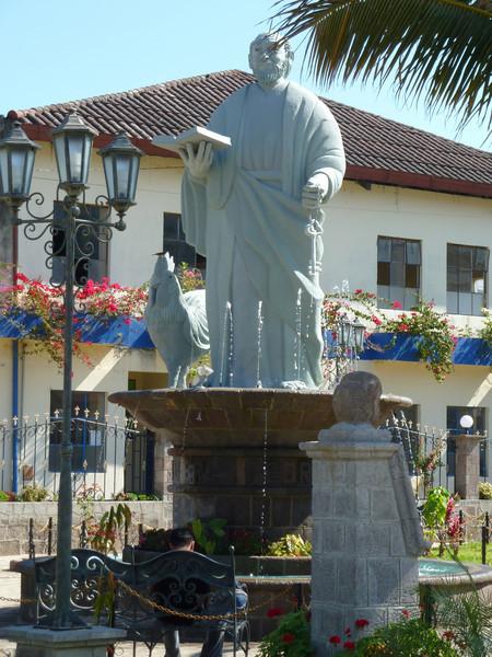 Guate to San Pedro