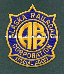 Alaska Railroad Corporation