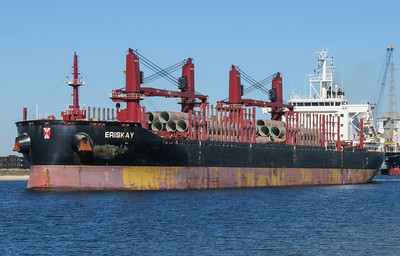 Adelaide Port and Shipping