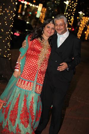 Triptpal Kaur Engagement Celebration