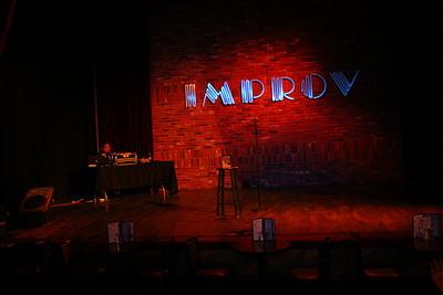 Slanted Comedy May 2009