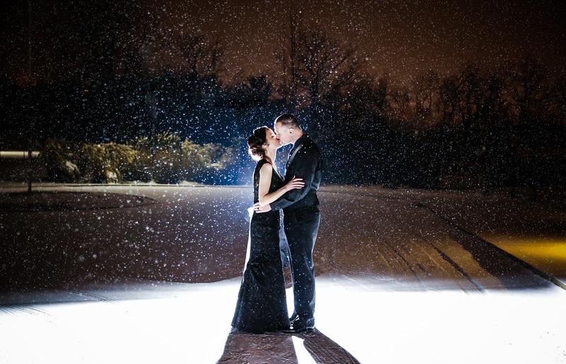 Alexis & Brandon Wedding