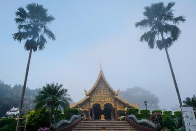 Thailand - Laos
