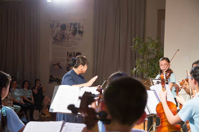 2016-06-26 Tzu Chi Summer Concert