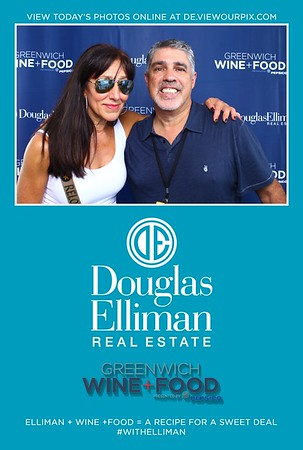 Douglas Elliman - Greenwich Wine + Food Festival