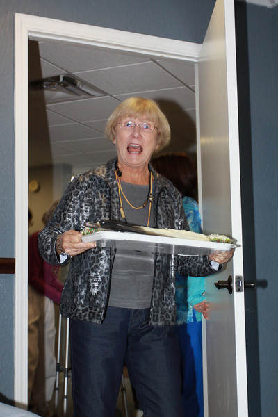 Sue's last day 12-23-10