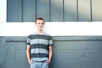 Grant Senior Pictures