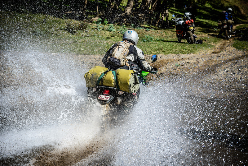 2013 Tony Kirby Memorial Ride - Queensland-64.jpg