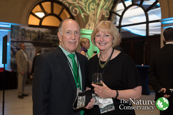 2019 Green Tie Affair