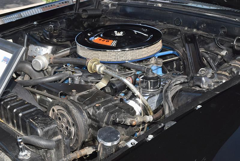 Mercury 1969 Cougar XR-7 engine blk.JPG