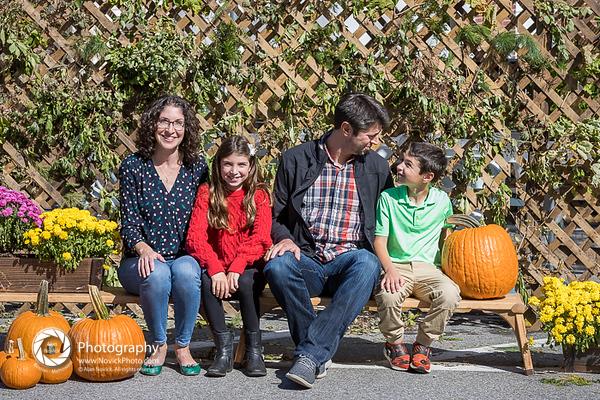 Sukkot Family Portraits