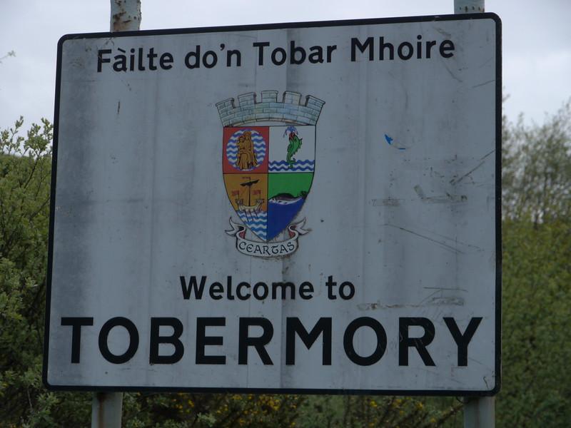 @RobAng Juni 2015 / Tobermory, Oban South and the Isles Ward, Scotland, GBR, Großbritannien, 68 m ü/M, 2015/06/17 20:21:47