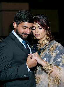 Gurjit & Ashley