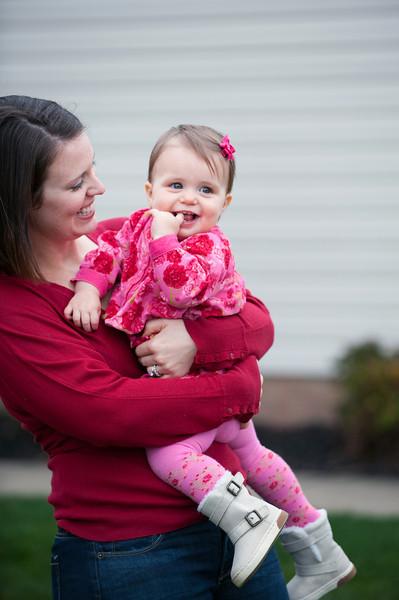 Avery Photo Shoot November 2011
