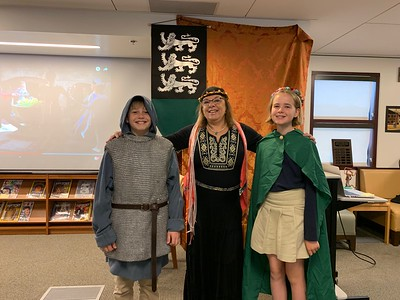 Medieval Day 2019