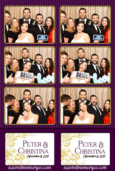 Wedding Entertainment, A Sweet Memory Photo Booth, Orange County-576.jpg