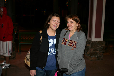 Disney Christmas 2009
