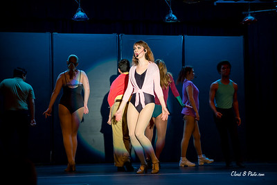 A Chorus Line Performance - Downloads