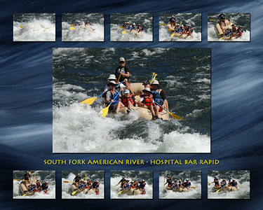 South Fork Rafting