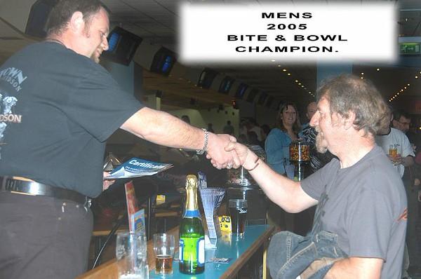 Bowl n Bite 2005