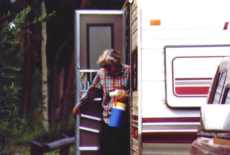 Bonnie at Fairbanks, AK campsite .jpg