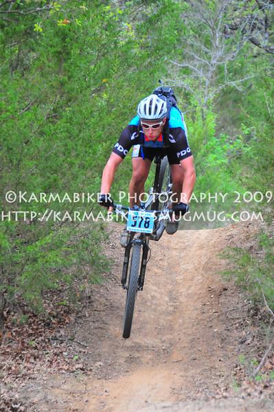 OK Tour de Dirt 2009