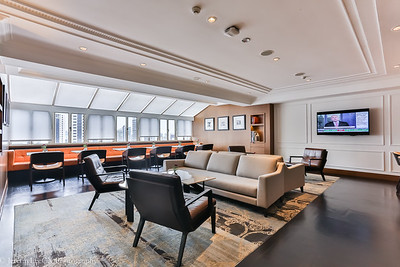 Hilton Singapore (Executive Corner Room)