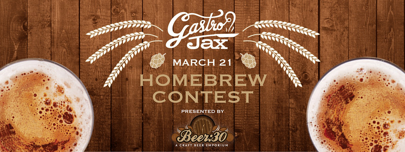 GastroJax Home Brew Contest_banner copy