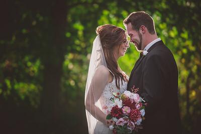 Colton + Alyssa | Wedding